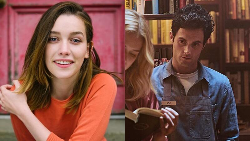 《安眠書店》第二季全新女主角出爐!揮別紐約,當Joe遇上這位LA女孩......