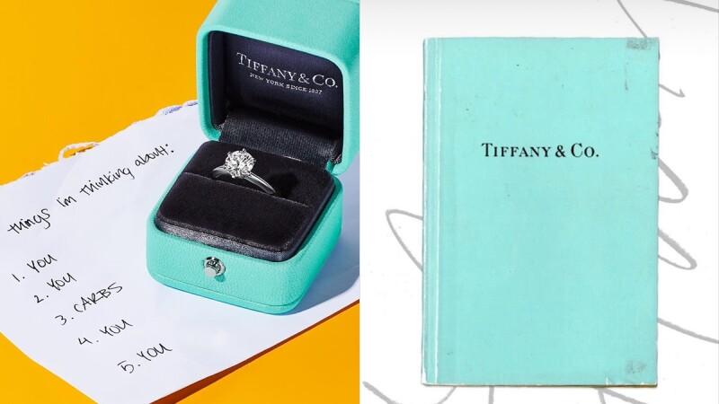 珠寶小學堂│有一種藍叫做Tiffany Blue!象徵幸福的「知更鳥蛋藍」色,你應該要知道的四件事