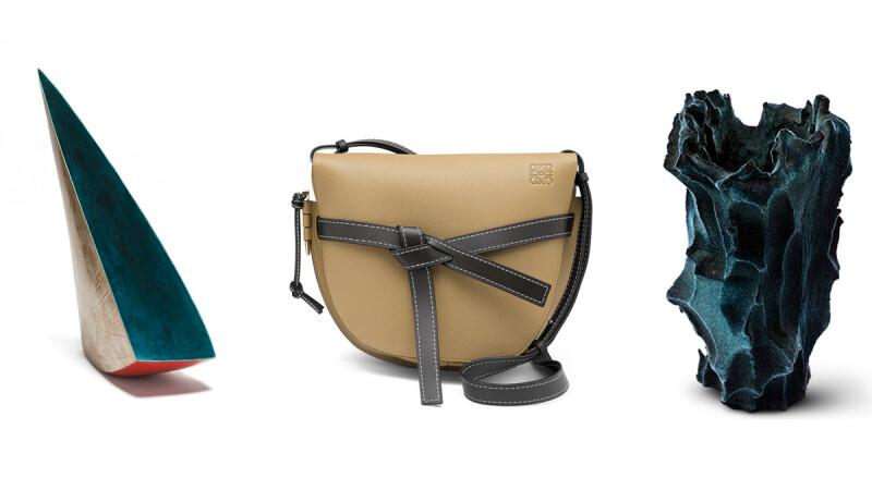 不只是時髦,每一顆 Loewe 美包,背後都有更多的溫暖價值。