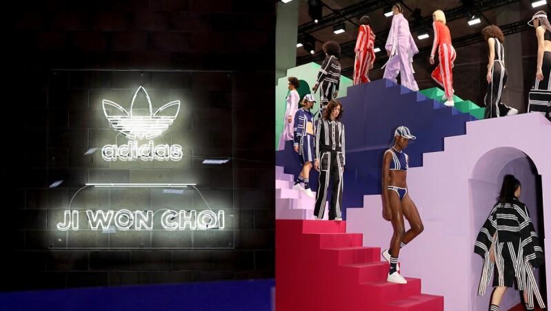 adidas Originals又推新聯名!聯手紐約新銳韓裔設計師Ji Won Choi的超潮系列台灣即將開賣
