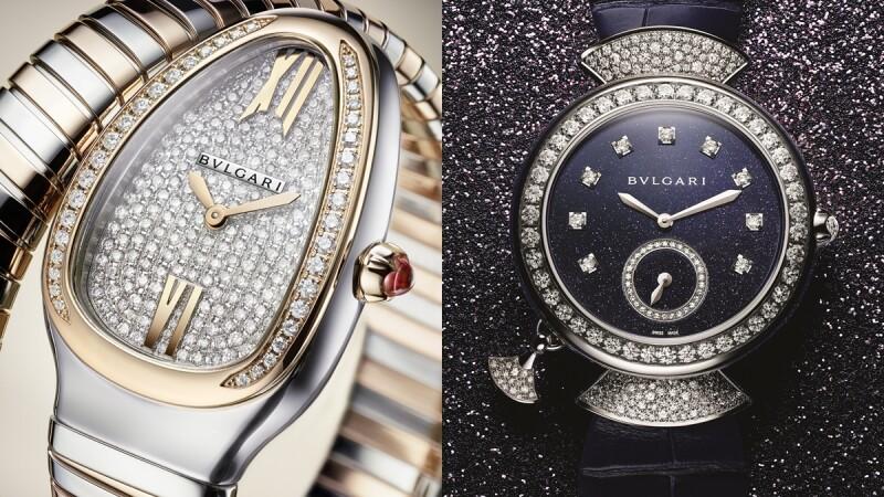 不只閃亮,還美得超有深度!BVLGARI寶格麗2019年新錶背後的四大工藝搶先看