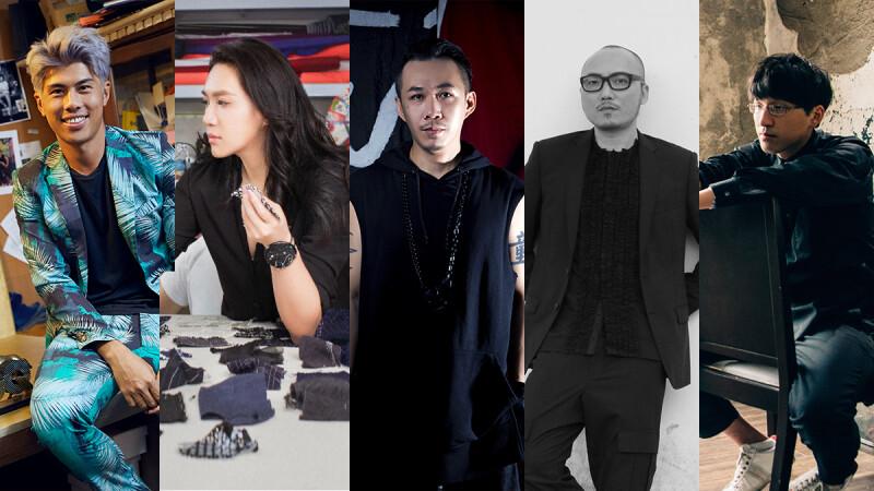 【The Future Is】自家設計自己挺!台灣的國際之光,這5個台灣設計師品牌你必須要知道!