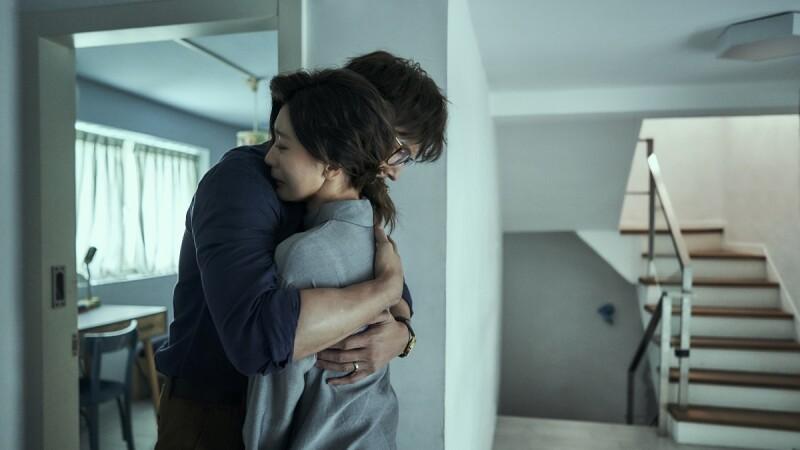 《我們與惡的距離》賈靜雯神演技!面對情緒黑洞,你還能當個完美女人嗎?
