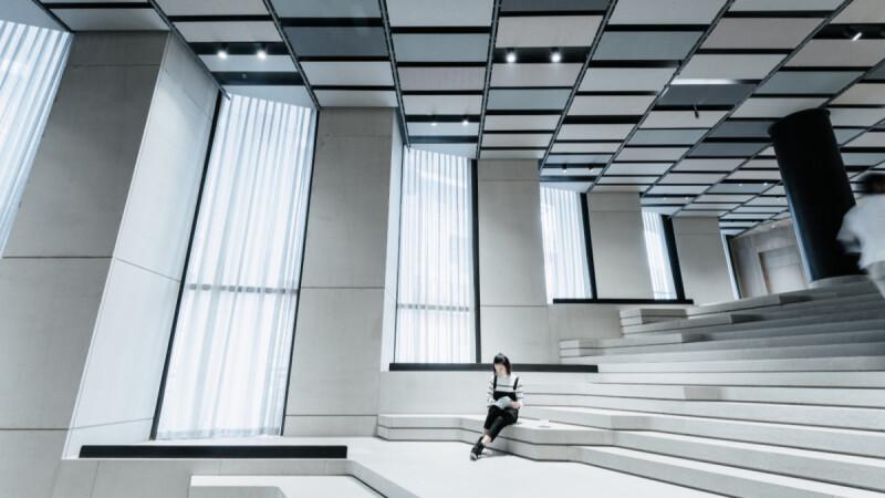 北京網美打卡點!三里屯最潮的CHAO酒店,極簡文青風讓人一住就愛上