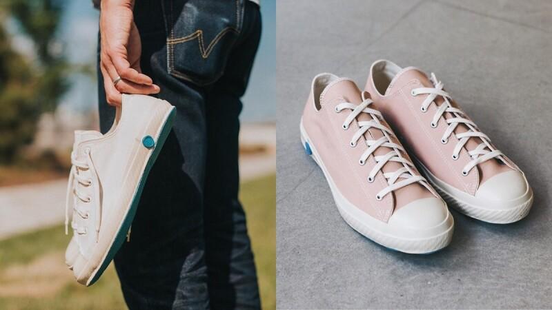 每一雙都注入日本職人精神!效法製陶工藝打造而成的帆布鞋SHOES LIKE POTTERY,絕對比你想得更耐穿