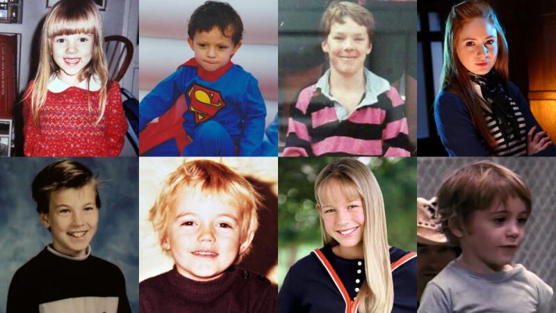 萌娃長大救地球!回到「復仇者聯盟」角色們的未成年時代,25位演員你猜得出來誰是誰嗎?
