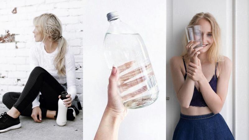 每天喝多少水?如何提醒自己喝水?解答6大常見喝水疑問
