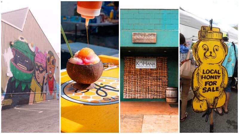 夏威夷必逛文創小店、小農市集、潮Tee店追星、手環花圈體驗、重返侏羅紀片場 歐胡島八款制霸玩法一次搜齊
