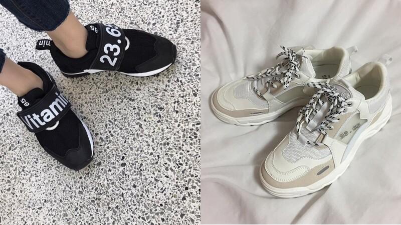 風靡全韓國不誇張!歐巴、歐逆每人一雙「23.65」,堪稱國民情侶鞋代表