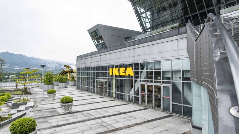 「IKEA新店店」必須知道的7大亮點!全台首間lKEA Café、獨家現煎肋眼牛排餐......