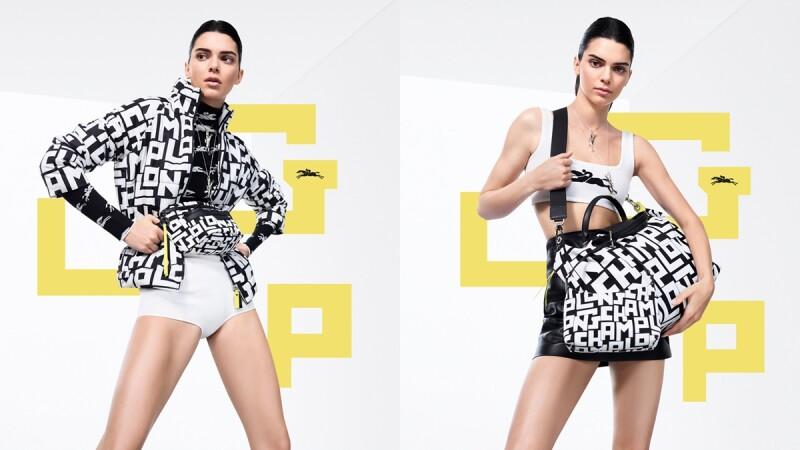 """打破以往法式優雅的印象!Longchamp發布以紐約街道為靈感的全新logo印花""""LGP系列"""""""