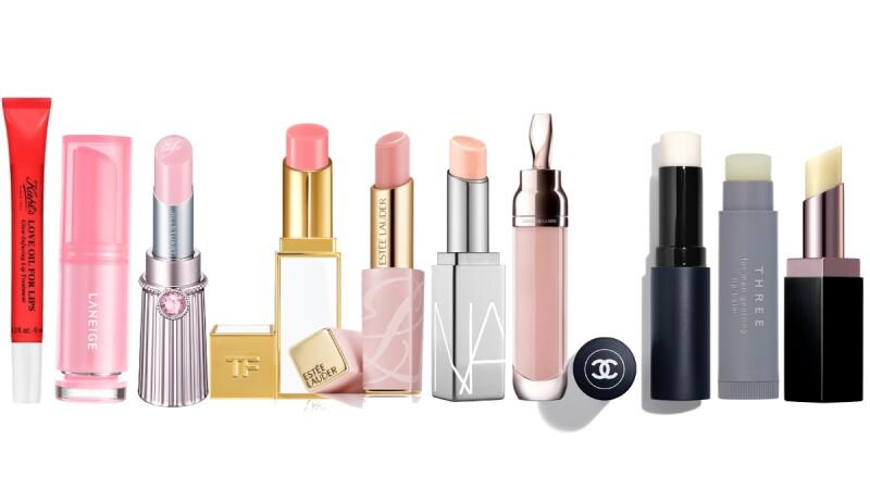 2019最該收的護唇膏10支推薦!從滋潤、潤色、防曬等需求通通滿足,也有專為男生設計的低調霧面款