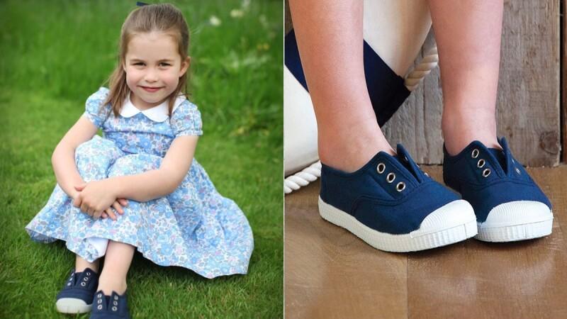 喬治王子、夏洛特公主穿這些…盤點5個英國皇室御用童裝品牌,其中居然有這個平價品牌