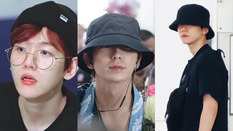 只需千元上下的價格,就能入手李準基、EXO伯賢、韓團BTS都在戴的韓國品牌Mack Barry