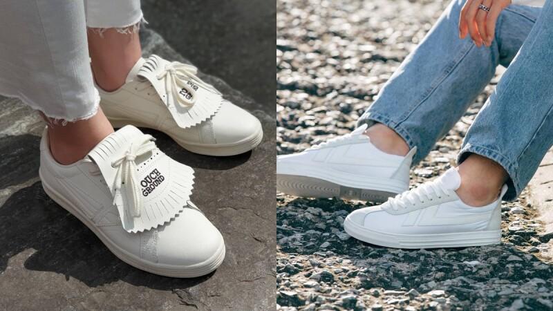 不只席捲韓國當地,就連歐美潮人都愛穿!盤點韓國本土2個大勢球鞋品牌