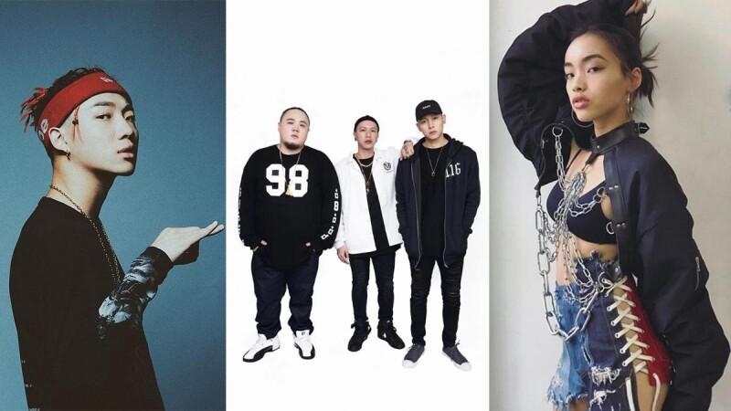 【哈姆湯郎】金曲30/2019金曲獎 入圍名單公布之際,有哪些饒舌樂人是你該留意的?