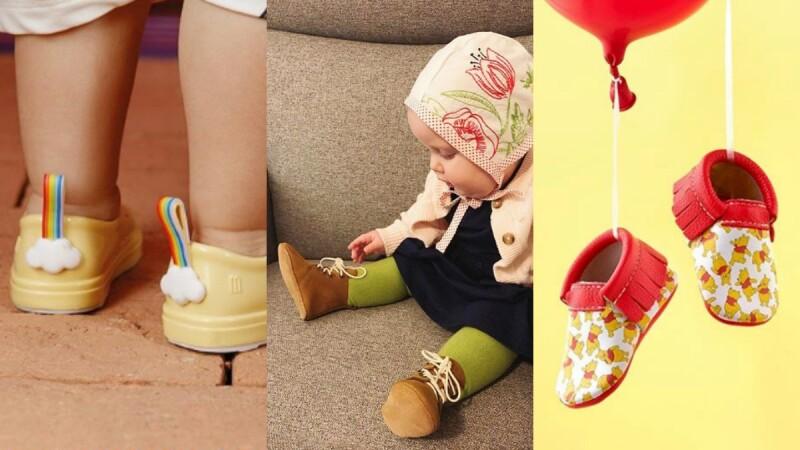 CP質爆錶的童鞋品牌媽媽們必須筆記!惹人愛萌度完全百分百滿分!