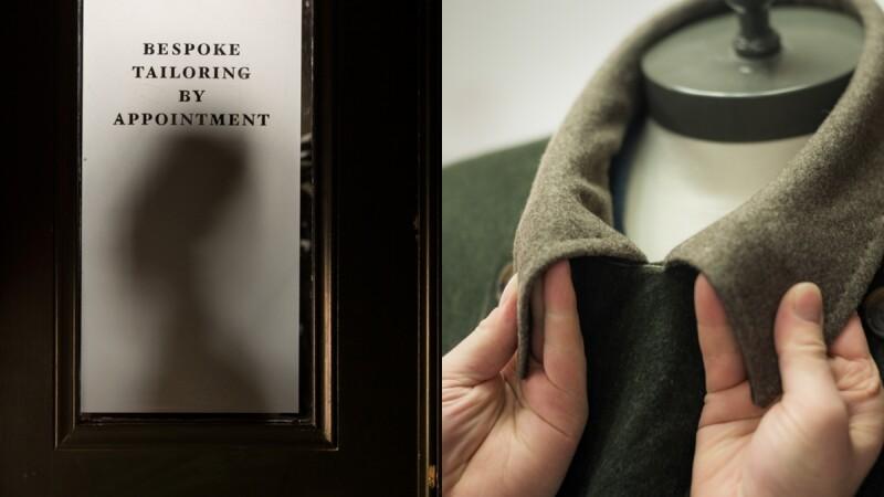 《金牌特務》的西裝如何訂製?由Savile Row一號Gieves & Hawkes 的金剪刀打版師來跟你說!