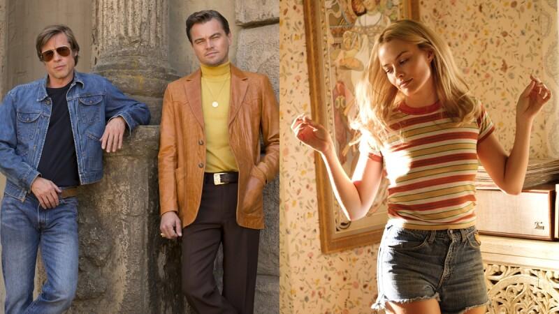 【電影該看嗎】昆汀新片《從前,有個好萊塢》看點解析!布萊德彼特X李奧納多首度合體,「這是兩個邊緣人在好萊塢的故事。」