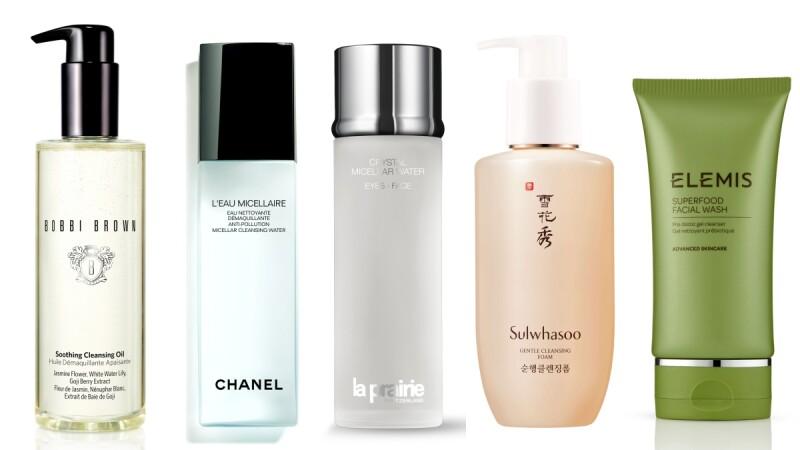 2019夏季最強「專櫃洗臉卸妝」產品盤點,Bobbi Brown、香奈兒、La Prairie、雪花秀、ELEMIS…不只洗乾淨,還讓每次洗臉卸妝都是種奢華SPA享受