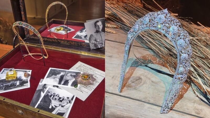 以香奈兒女士的戀愛為靈感!最新頂級珠寶系列《Le Paris Russe de Chanel》的美學與工藝揭密