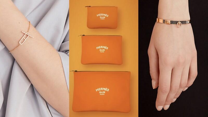 Hermes愛馬仕珠寶熱賣款是這些!上半年度台灣銷售Top 3名單 (內附影片)