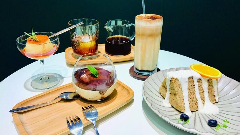 必訪文青咖啡廳再加一!「美艾咖啡友」限量手作甜點,甜點控們絕不能錯過