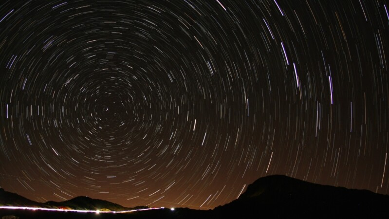 全台最美星空!合歡山成台灣首座「國際暗空公園」,浪漫銀河、漫天星斗根本是夜景首選