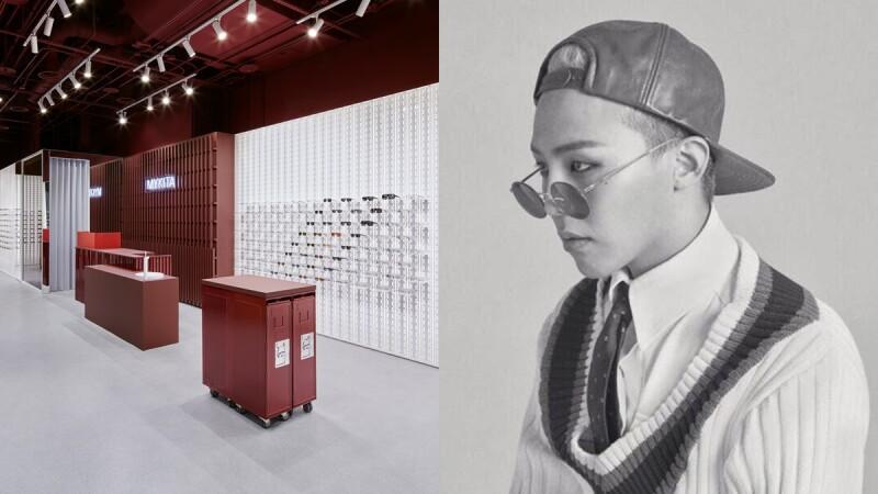 安潔莉娜裘莉、GD、彭于晏…這些明星都愛,柏林墨鏡品牌MYKITA正式登台,首間店開在這裡