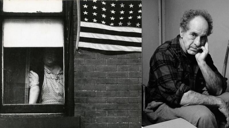 《美國人》攝影大師Robert Frank辭世,黑白鏡頭「吸出美國一首哀詩」