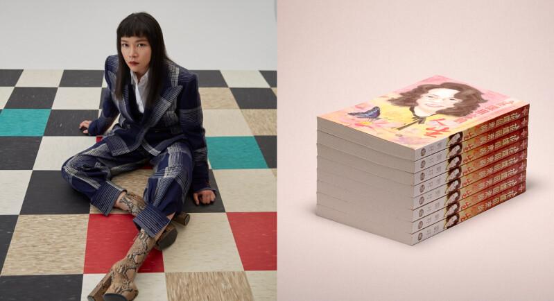 新銳女性藝術家,劉玗:「我對這一切感到滿足,創作是這世界上最美好的事。」
