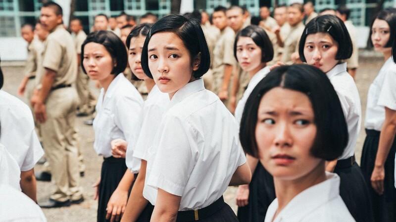 《返校》值得看嗎?五大看點分析這部「台灣特有種」新類型電影!