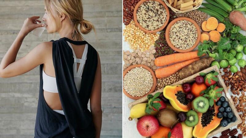 拜託記下來!這7種隨手可得的食物能夠幫妳擊退惱人水腫!
