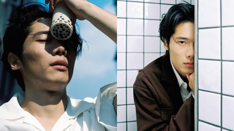 最愛台灣的日本男孩!新一季《雙層公寓》的鹽顏帥哥松崎翔平帶你逛台北