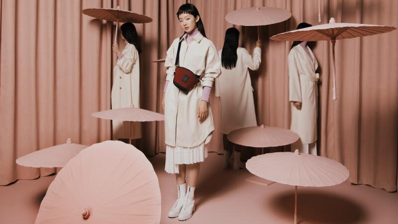 PORTER LUXY系列以走心的吸睛設計,將女人的心思,一起打包收藏!