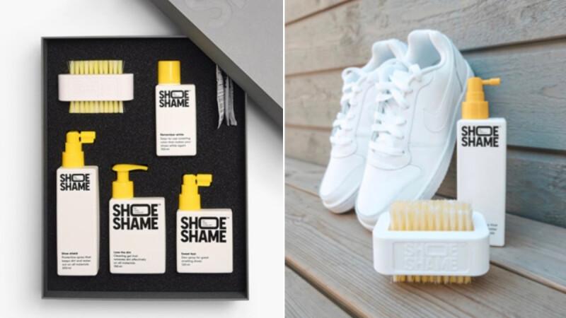 白鞋控必備清潔神器!鞋類保養大學問,跟著做讓白鞋重獲新生