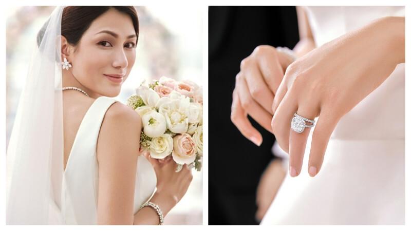 看完超想談戀愛,鑽石之王Harry Winston 推出 Bridal 婚嫁系列Perfect Pair短片,超浪漫劇情簡直甜死人!