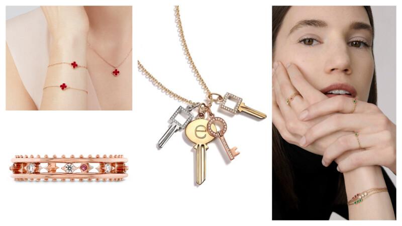 2019聖誕禮物清單(下)Tiffany、BVLGARI、Boucheron、De Beers、Hearts On Fire等10款小資女也買得起的超值珠寶收藏!