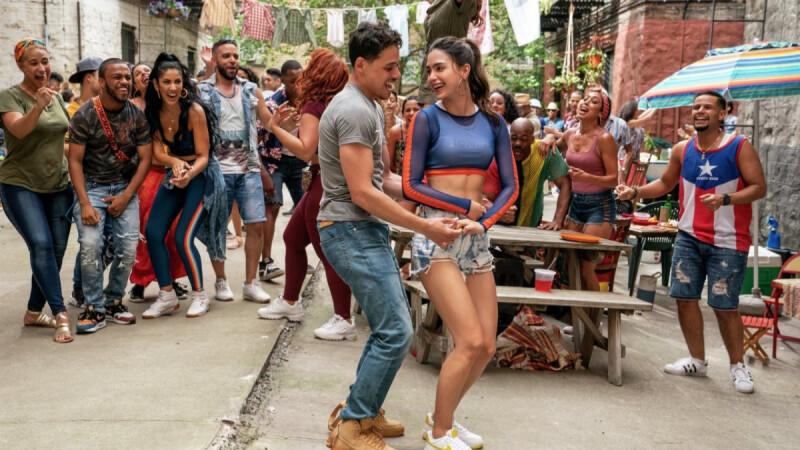 《紐約高地》光預告就感動到爆雞皮!《瘋狂亞洲富豪》導演2021全新歌舞片,捕捉世界小角落的希望與夢想