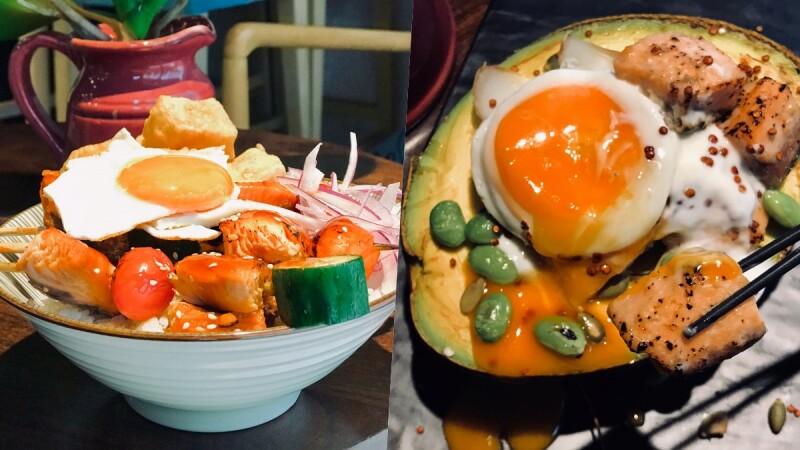 零失敗鮭魚料理!美威鮭魚輕鬆做「鮭魚酪梨減肥餐、罪惡系鮭魚料理」懶人食譜大公開