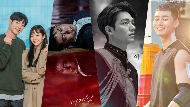 2020韓劇推薦!必追韓劇線上看燒腦神劇Alice 愛麗絲、九尾狐傳、私生活...下半年好劇追不完