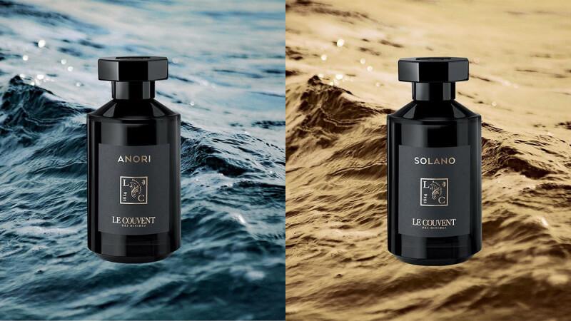 撞香是在哈囉?專屬風格女子的獨立氣味,年度香氛迷指標高訂香氛就是LE COUVENT洛蔻芳這一瓶!