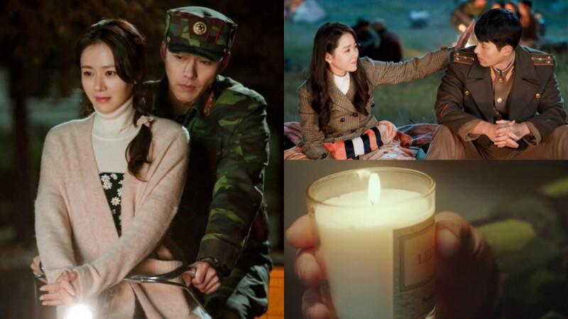 《愛的迫降》玄彬為孫藝珍點燃的「定情蠟燭」,同款「正赫香」來自韓國Soohyang秀香