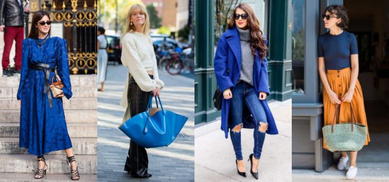 2020 PANTONE 代表色「經典藍」5種風格穿搭提案,衣櫥絕對不能少這件!