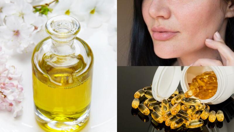 冬天皮膚乾裂,不止缺水更缺「油」!告訴你精華油保養正確觀念