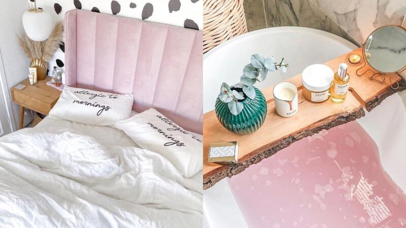 睡前做這3件事更好睡!透過精油+香氛蠟燭放鬆減壓,療癒疲憊的身心靈