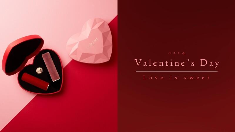 情人節讓妳美炸的20個年度強運單品!少少預算就讓愛情體質上身!