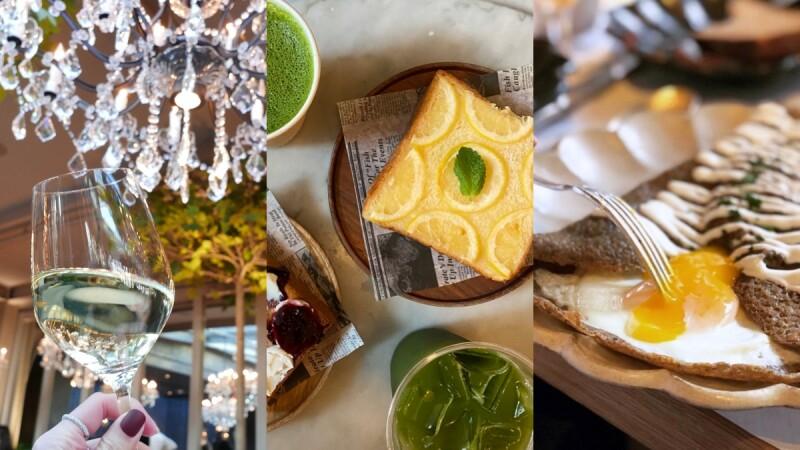 2020秋冬紐約時裝週|再忙也要先吃飽!化身美食部落客,帶你網羅紐約網美餐廳&風格咖啡廳