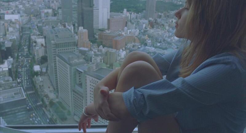填不滿又掏不空的,從來不是愛,而是寂寞。