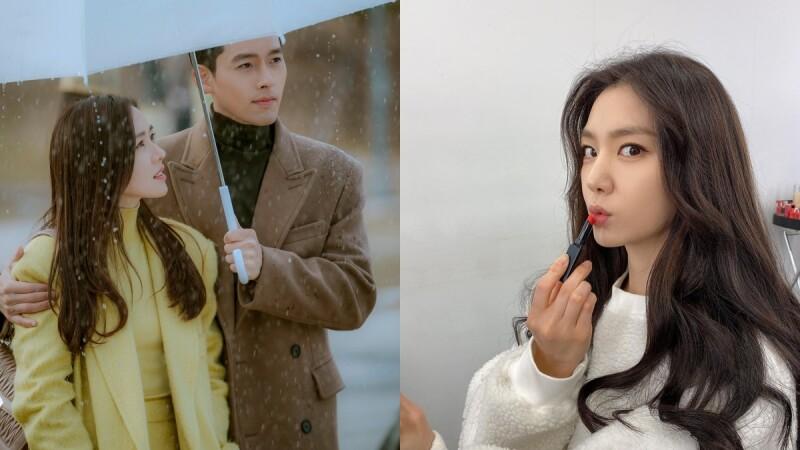 《愛的迫降》魅力還在延燒!女主角尹世理、女二徐丹的御用口紅公開